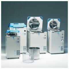 HMC Europe HMC Vertical Autoclaves: HV Series