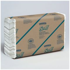 Kimberly-Clark Professional™ Scott™ and Kleenex™ Folded Paper Towels