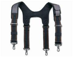 Ergodyne™ Arsenal 5560 Padded Tool Rig Suspenders