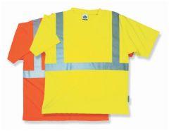 Ergodyne™ GloWear 8290 Class 2 Tee Shirts