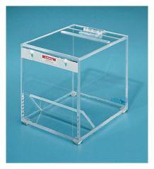 Fisherbrand™ Clear Acrylic Parafilm M™ Dispenser/Cutter