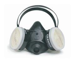 US Safety Comfort-Ease™ Series 400 Elastomeric Respirator
