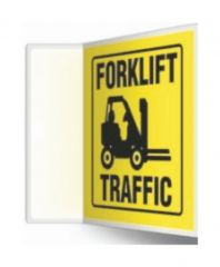 Accuform Signs Safety Projection Signs - Various