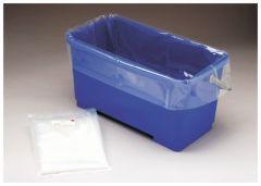 Micronova™ SlimLine™ Cleanroom Gamma Irradiated Bucket Liners