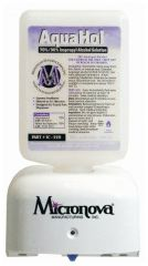 Micronova™ Touch-Free Dispenser and Soaps