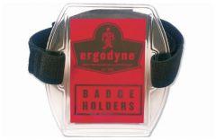 Ergodyne™ Squids Arm Band ID/Badge Holder