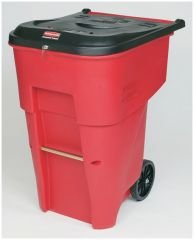Rubbermaid™ BRUTE™ Rollout Recycling Container