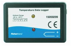 Fisherbrand™ Thermocouple Based Temperature Data Logger