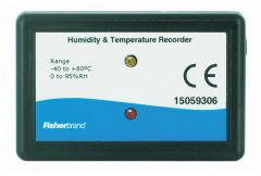 Fisherbrand™ Humidity and Temperature Data Logger