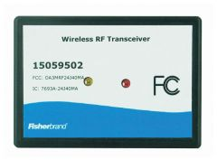 Fisherbrand™ Interface Cable Package for RFOT and Therm-A-Lert Data Loggers