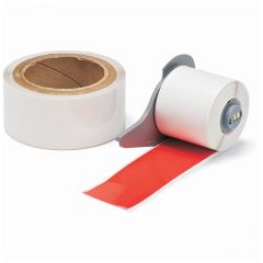 Brady™ ToughStripe™ Labels with Overlaminate