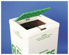 Fisherbrand™ Cover for Glass Disposal Carton