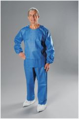 AlphaProTech Critical Cover™ AlphaGuard™ Long Sleeve Scrub Shirts