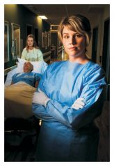 Kimberly-Clark™ KC100 Basic Sterile Surgical Gowns