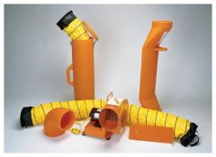 Air Systems™ Confined-Space Ventilation Kit