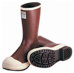 Tingley™ Snugleg Boots: Neoprene, Plain Toe