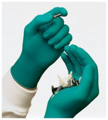Ansell™ Touch N Tuff™ Disposable Nitrile Gloves