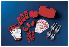 Brady™ Electrical Lockout Starter Kit