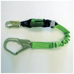 Honeywell™ Miller™ StretchStop™ Lanyards with SofStop™ Shock Absorber