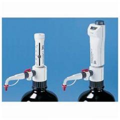 BrandTech™ BRAND™ Dispensette™ III, Digital Adjustable Bottle Top Dispensers