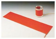 BriskHeat™ Thermolyne™ Silicone Rubber Heating Mats