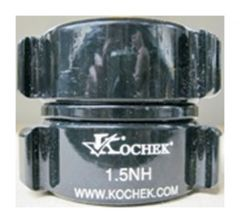 Kochek™ Rocker Lug Double Swivel Female Threaded Adapters
