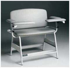 Labconco™ Bariatric Blood Drawing Chairs