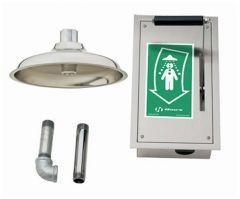 Haws™ AXION™ MSR Emergency Drench Shower
