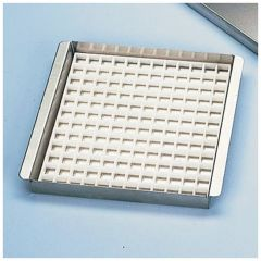 Labconco™ FreeZone™ Stoppering or Bulk Tray Dryer Accessories, Support Grid, Holds 144 12mm