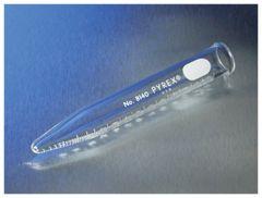 Corning™ Conical-Bottom Glass Centrifuge Tubes: 12mL Capacity
