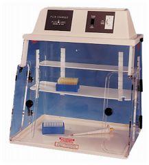 Plas Labs™ Model 825 PCR Chamber