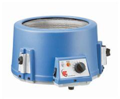 Fisherbrand™ Polypropylene Controlled Heating Mantles