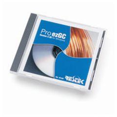Restek™ Pro ezGC Software