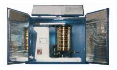 W.S. TYLER™ RO-TAP™ Sieve Shaker Sound Enclosure