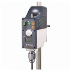 Heidolph™ Electronic Overhead Stirrer - RZR 2102 Control