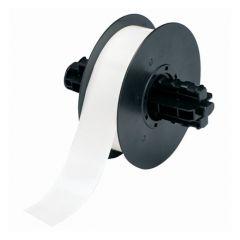 Brady™ BBP™ Hi-Performance Polyester Tape