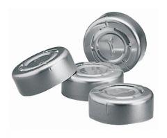 DWK Life Sciences Kimble™ Aluminum Seals for Headspace Vials
