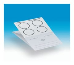 GE Healthcare Whatman™ Non-indicating FTA Classic Cards
