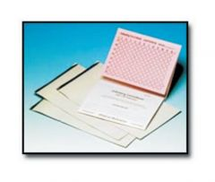 GE Healthcare Whatman™ FTA™ Nucleic Acid Collection, Storage and Purification Cards: Clonesaver