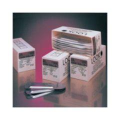 Harvard Apparatus™ LOOK™ Black Silk Braided Suture Material