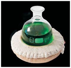 BriskHeat™ Lower Hemisphere Mantles for Flasks, No Controller