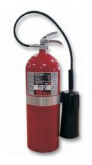 Ansul™ Sentry™ 15 CO2 Extinguisher