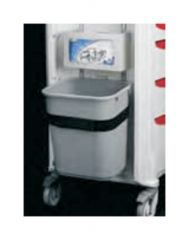Metro™ Flexline™ Cart Accessory, Waste Basket