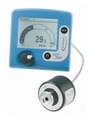 BrandTech™ VACUUBRAND™ Absolute Pressure Vacuum Gauges