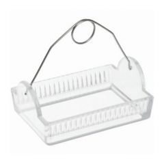 DWK Life Sciences Wheaton™ Glass Staining Dish and Slide Rack