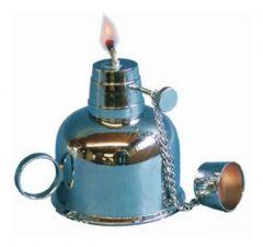 Fisherbrand™ Brass Alcohol Burner