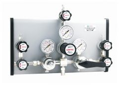 GENTEC™ PD3400 Series Semi-Automatic Switchover System