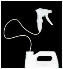 Decon™ Gooseneck Trigger Sprayers