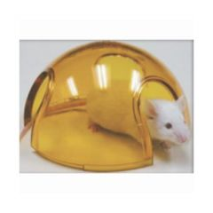 Bio-Serv™ Mouse Igloo™ Rodent Enrichment Device, Certified