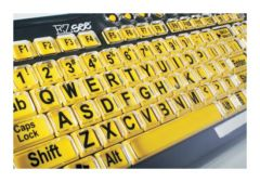 Dynamic Diagnostics Keyboard Covers